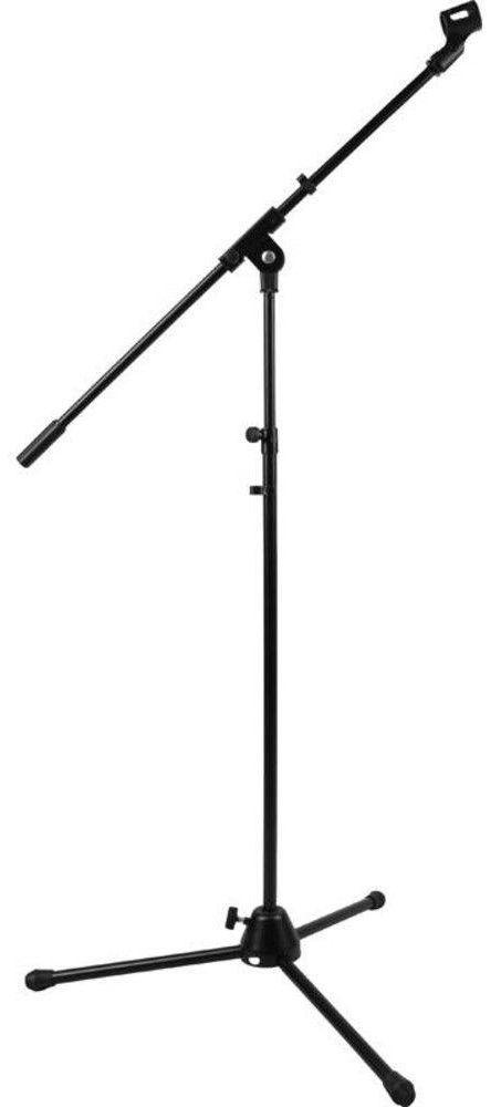 Pedestal Girafa Custom Sound CMS 10 para Microfone