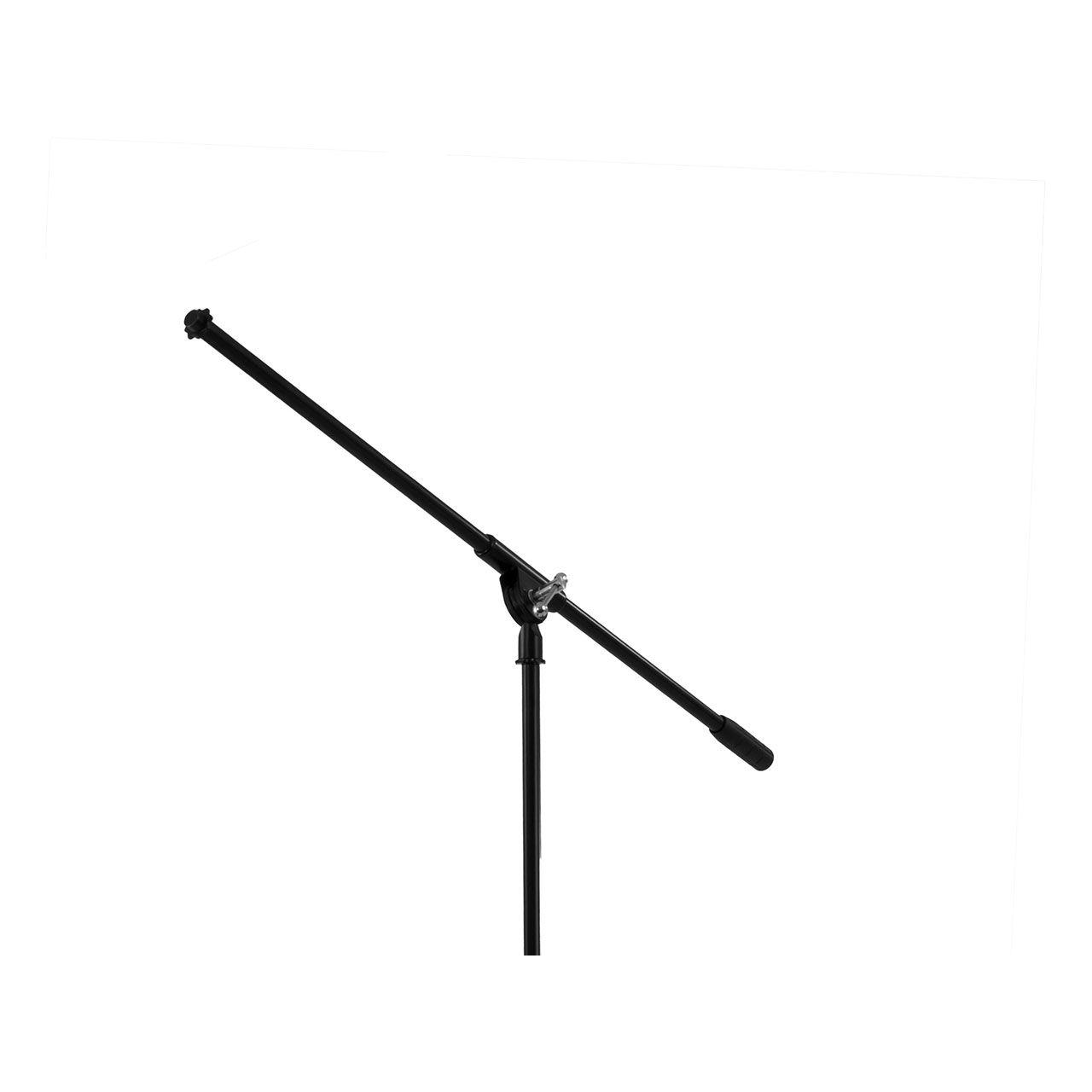 Pedestal Girafa P/microfone C/ Base Tripe Nomad