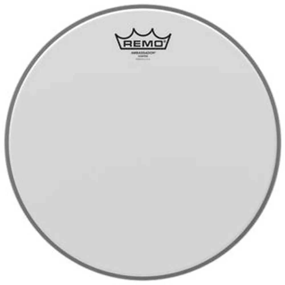 Pele 12 Pol Emperor Porosa Be-0112-00 Remo