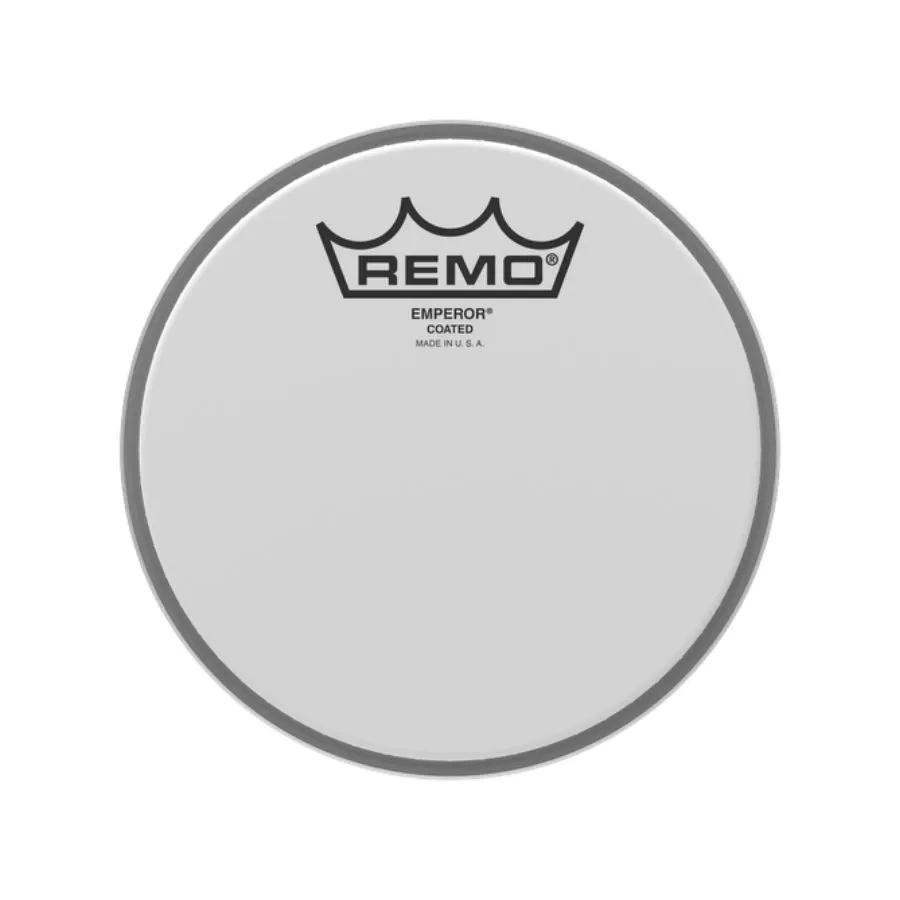 Pele 6 Pol Emperor Porosa Be-0106-00 Remo