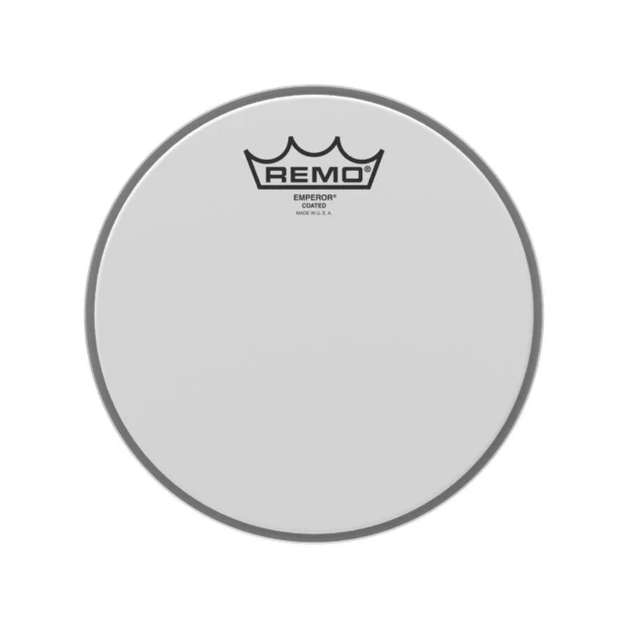 Pele 8 Pol Emperor Porosa Be-0108-00 Remo
