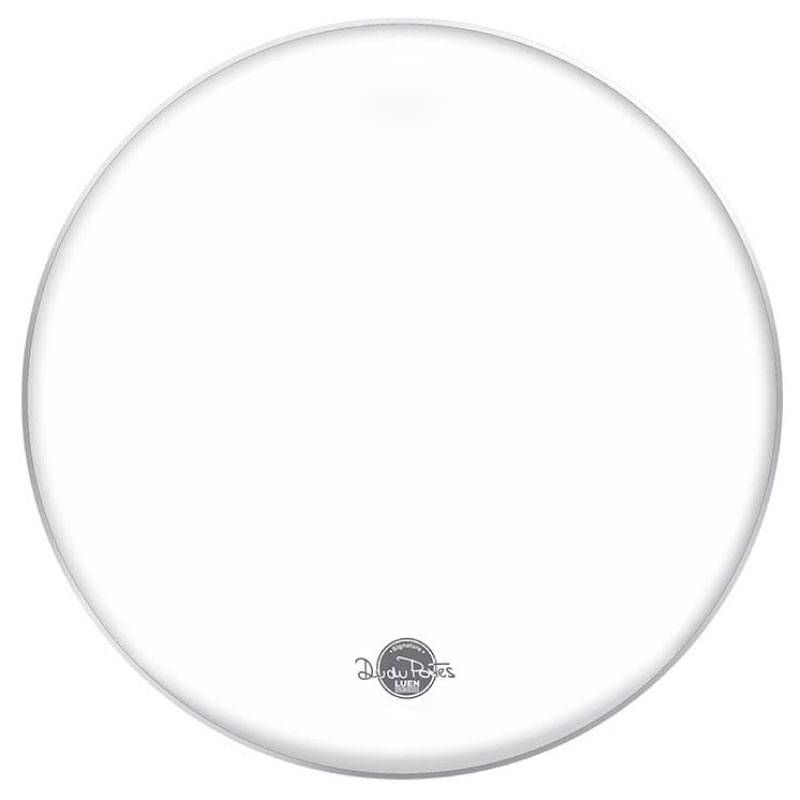 Pele Luen Percussion Dudu Portes Clear 12 Transparente