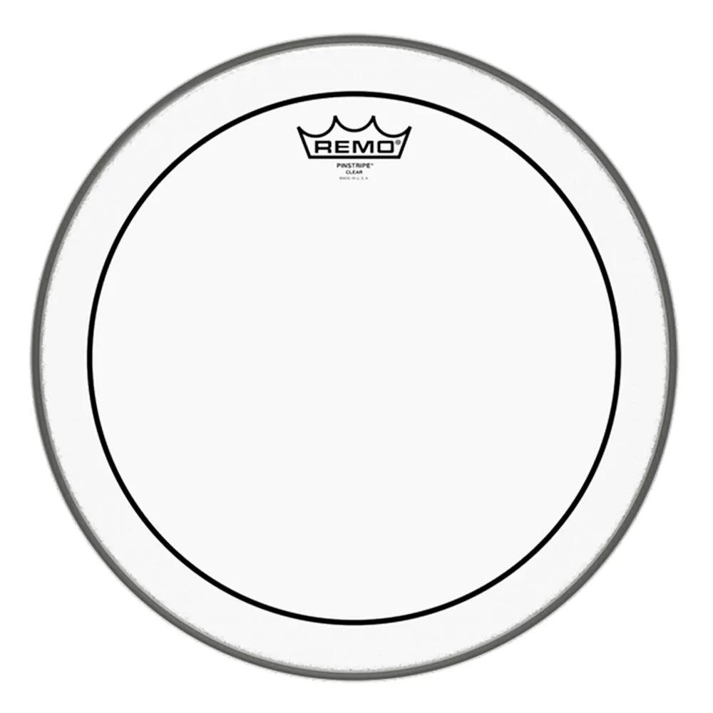 Pele Remo Ps-0313-00 13 Pinstripe Transparente