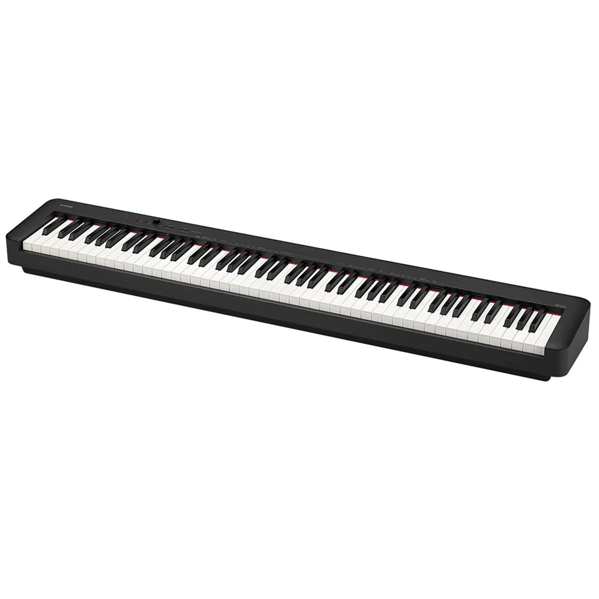 Piano Digital Casio CDP-S150 88 Teclas Preto