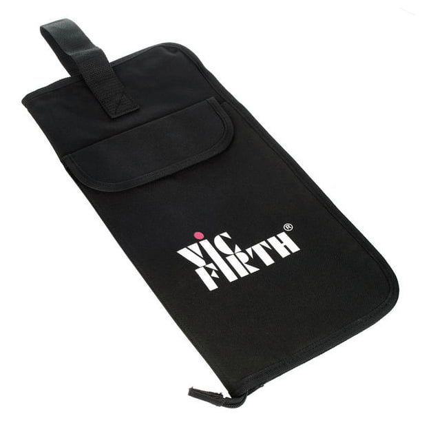 Porta Baquetas Vic Firth BSB Basic Stick Bag