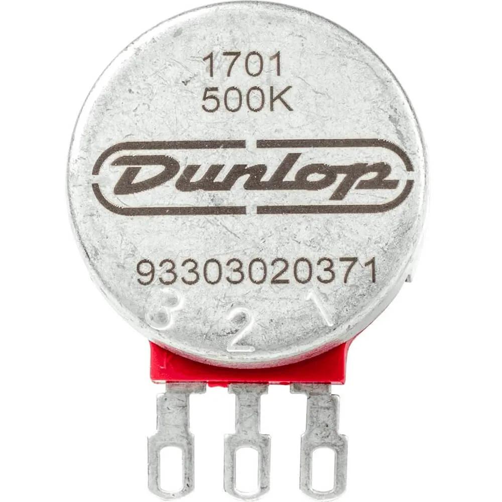 Potenciômetro Dunlop DSP500K 500K Eixo Dividido Super Pot