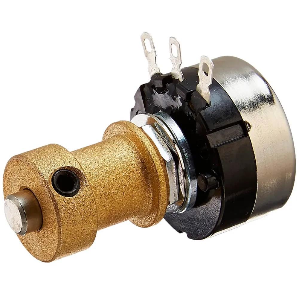 Potenciômetro Ernie Ball P06161 250K Mono para Pedal Volume