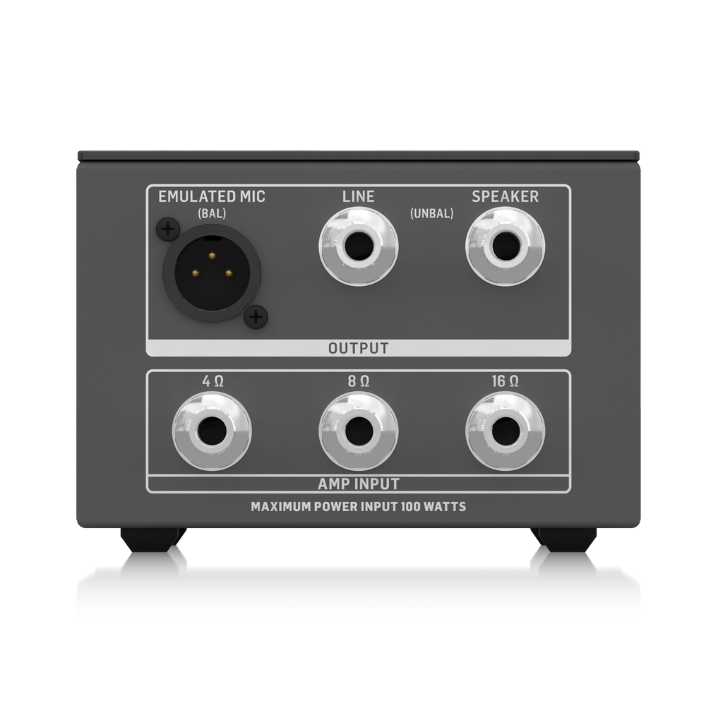 Power Soak - PS1 - Bugera