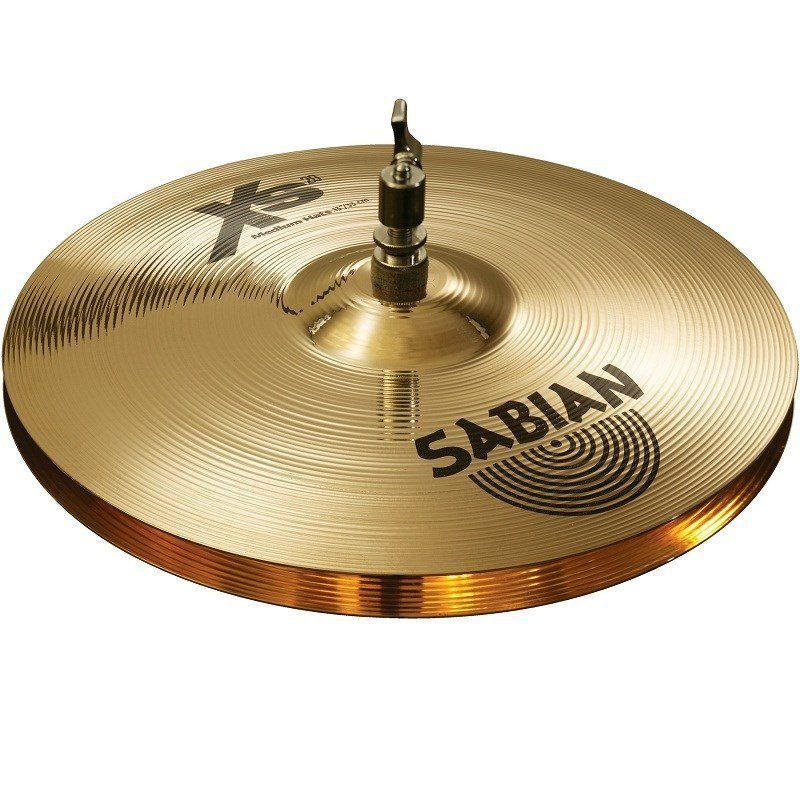 Prato Chimbal Sabian XS 1402b Medium 14