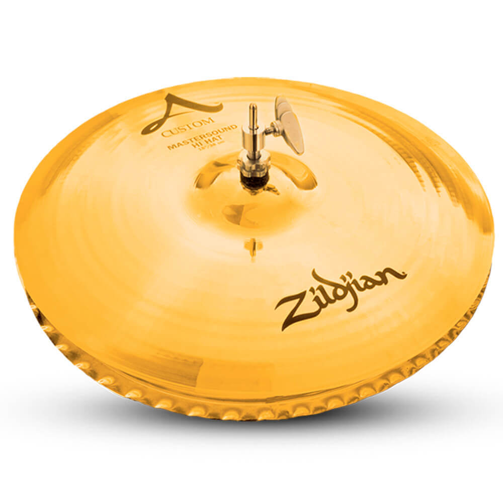 Prato Chimbal Zildjian A20554 A Custom 15 Mastersound (Top)