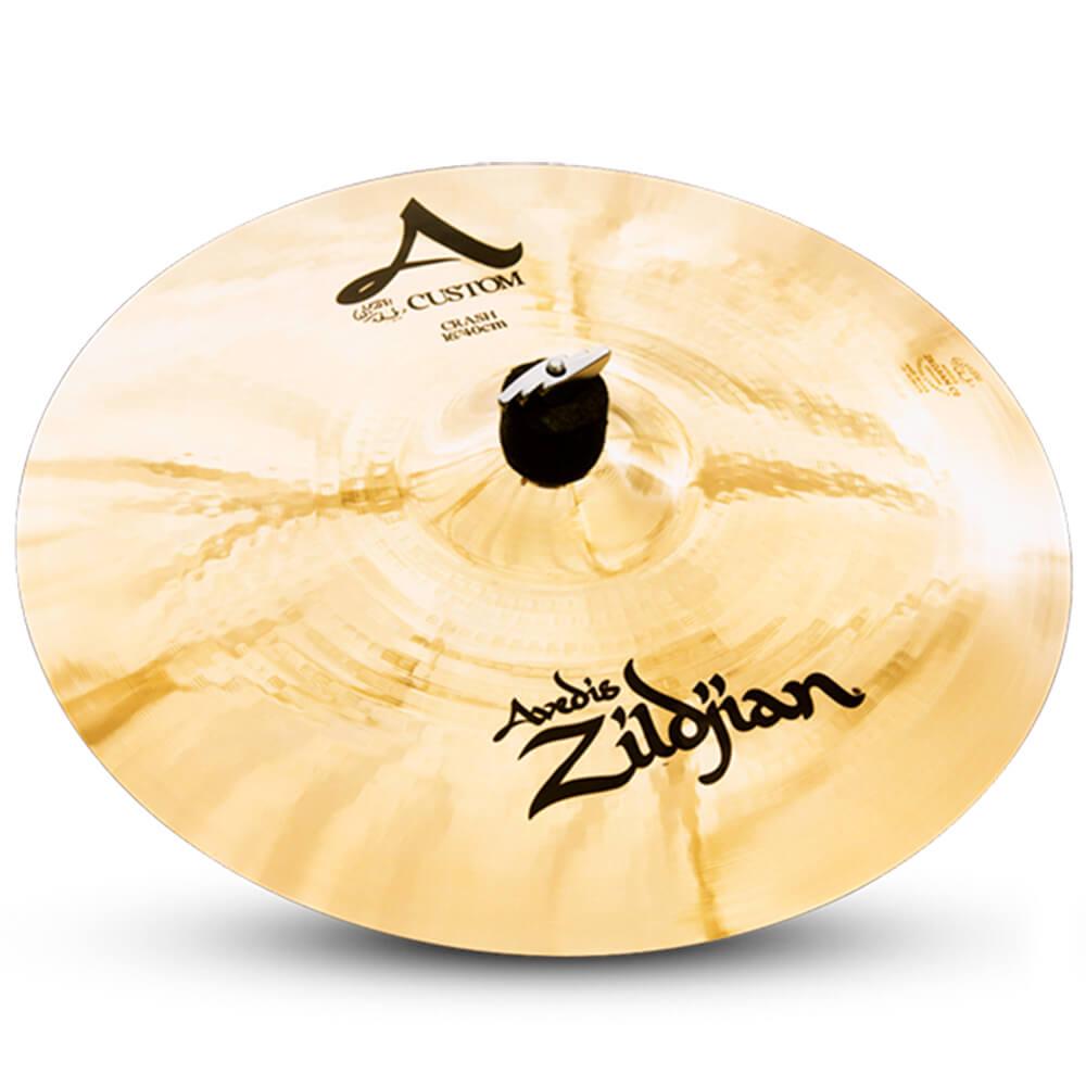 Prato de Ataque Zildjian A20514 A Custom 16