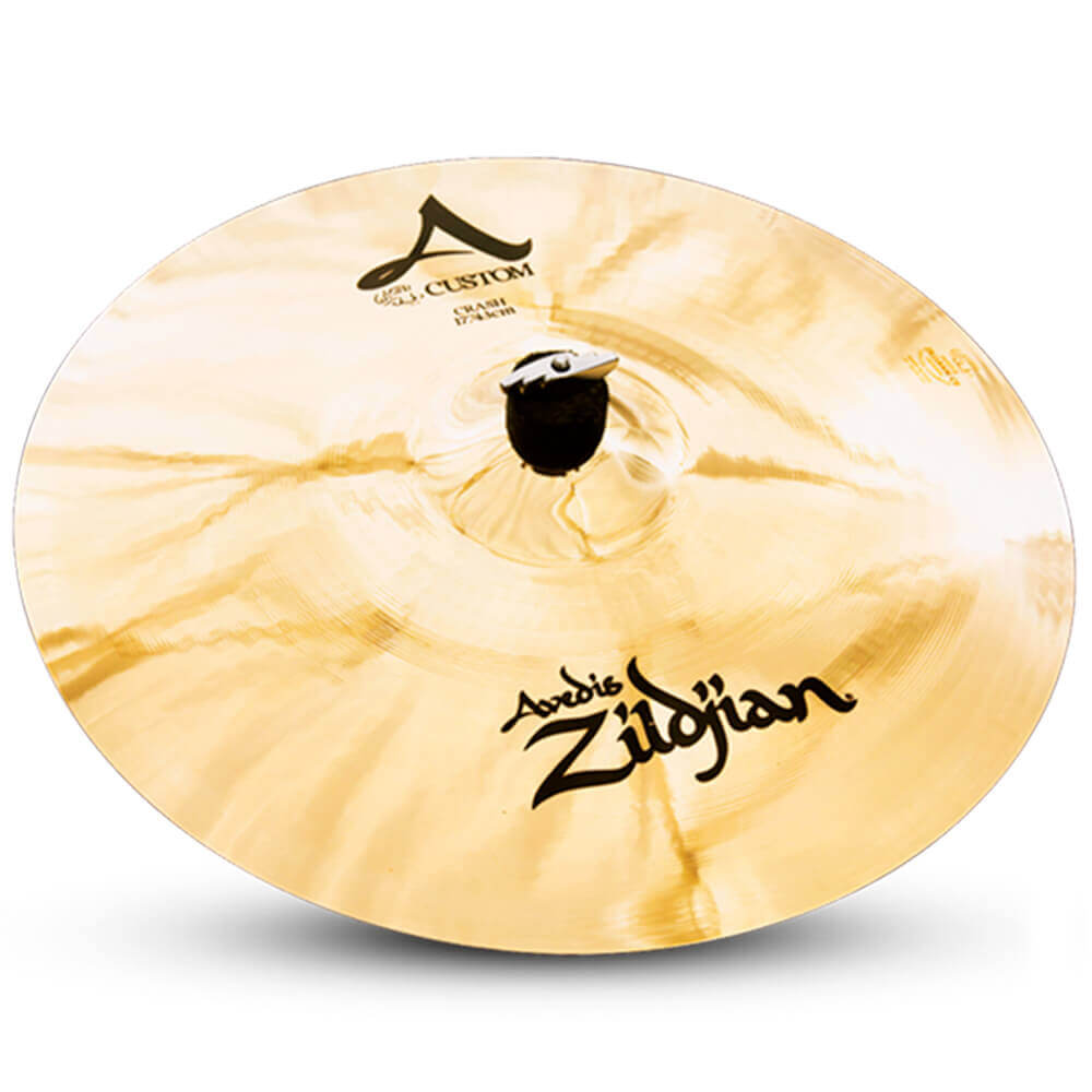 Prato de Ataque Zildjian A20515 A Custom 17