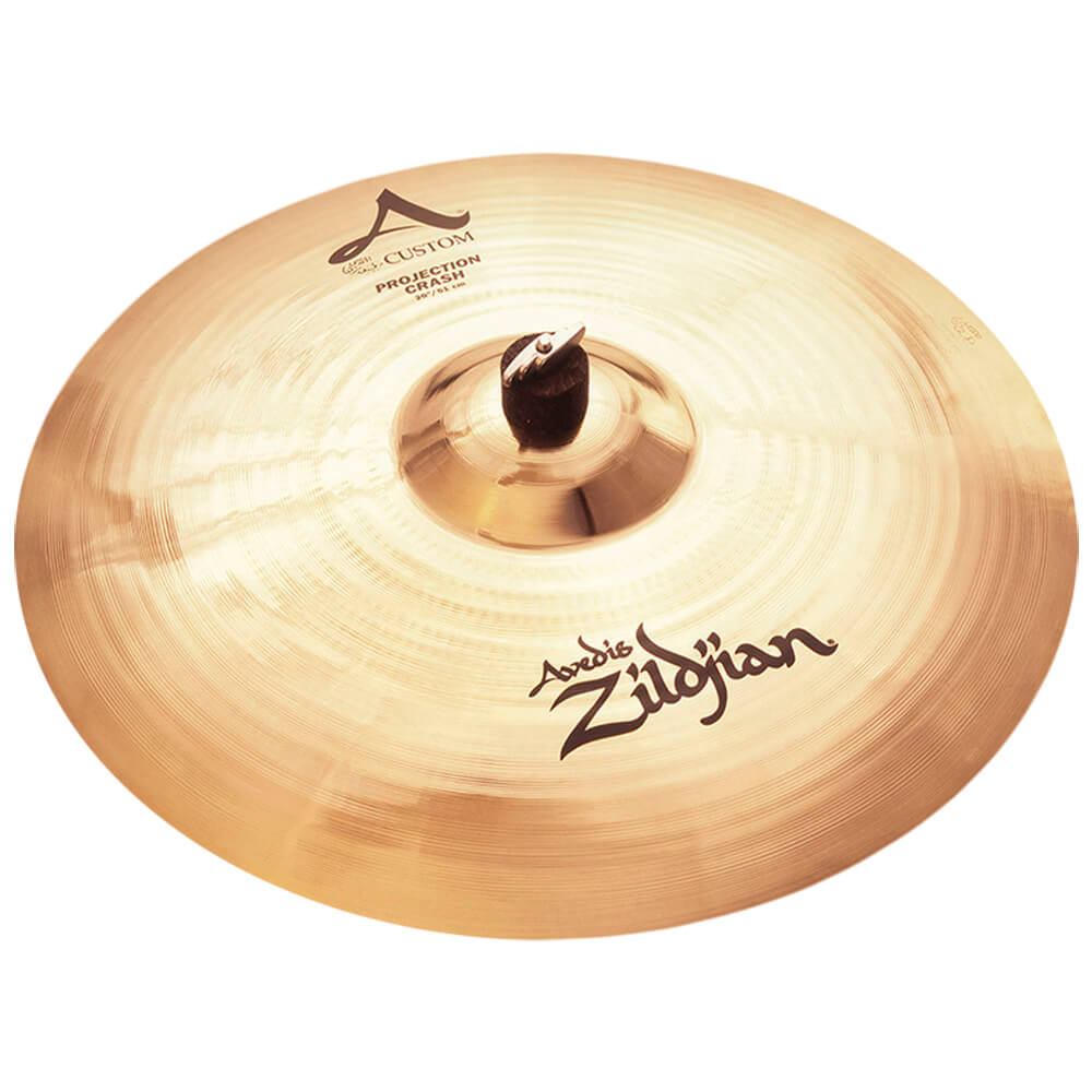 Prato de Ataque Zildjian A20581 A Custom 20 Projection Crash