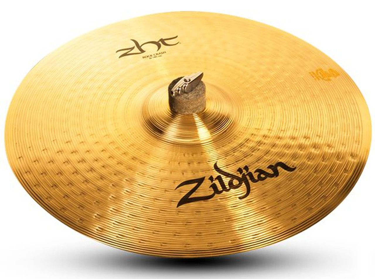 Prato de Ataque Zildjian ZHT 16 RC 16'' Rock Crash