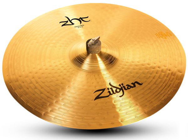 Prato de Ataque Zildjian ZHT 18 CR 18'' Crash Ride