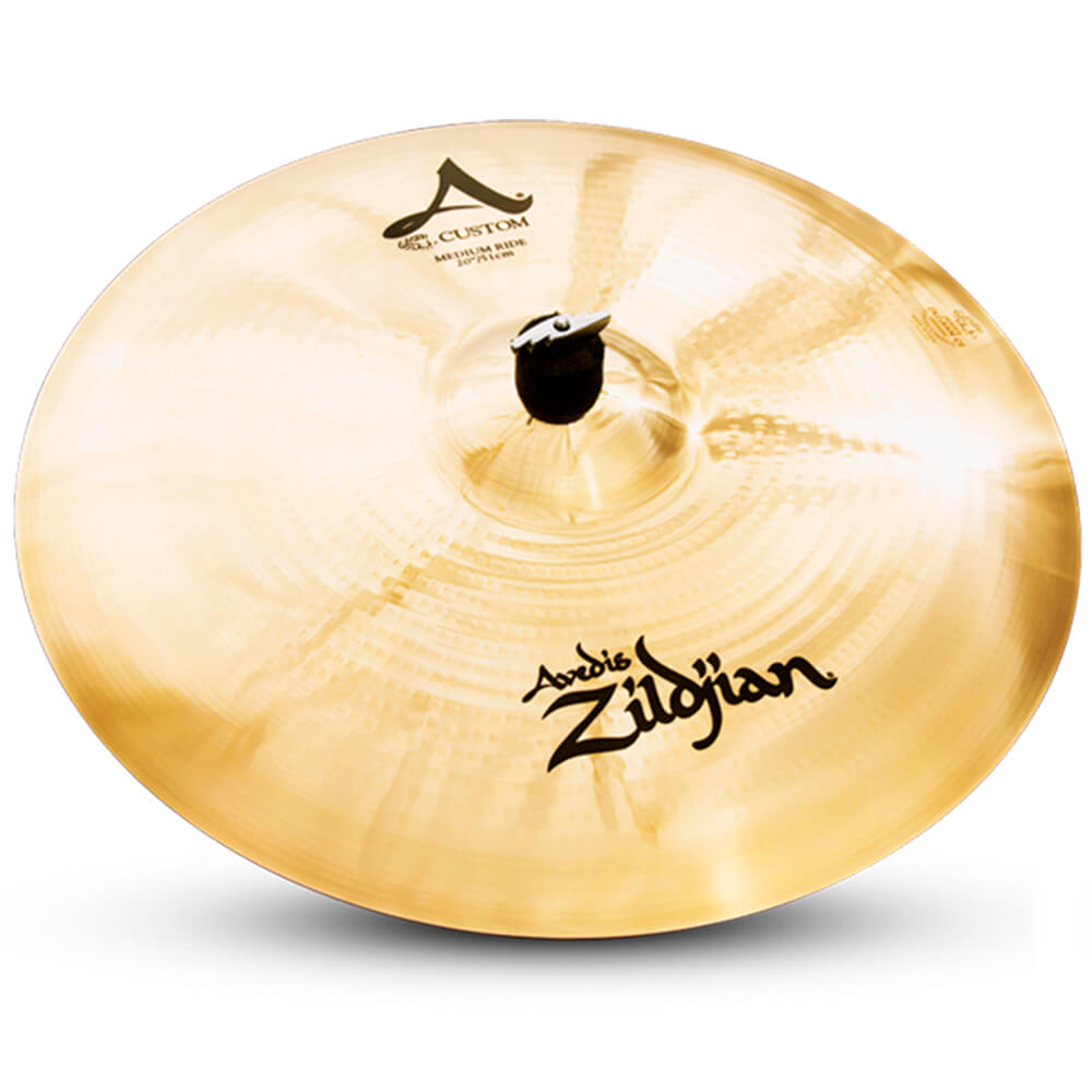 Prato de Condução Zildjian A20519 A Custom 20 Medium Ride