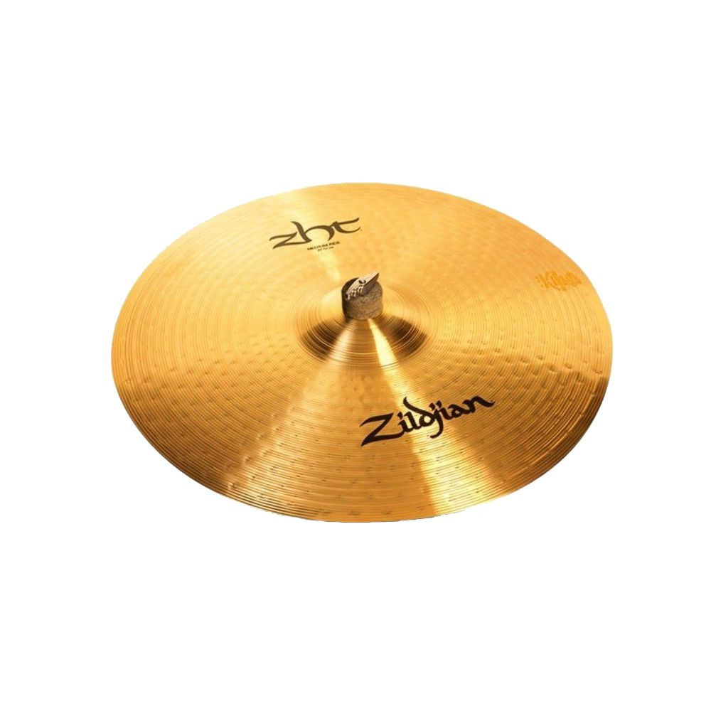 Prato de Condução Zildjian ZHT 20MR 20 Medium Ride