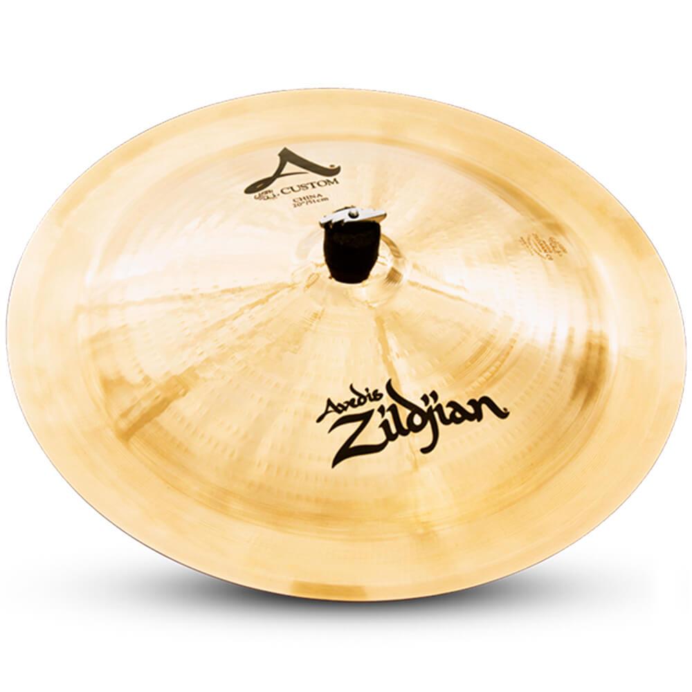 Prato de Efeito Zildjian A20530 A Custom 20