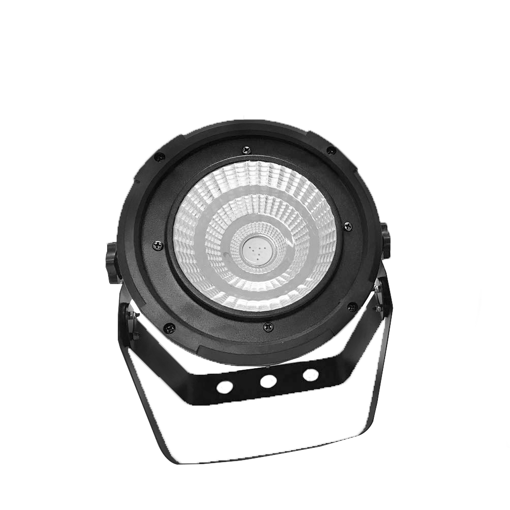 Refletor de Led 60W RGBWA 5 EM 1 - KRON COB 60 - PLS