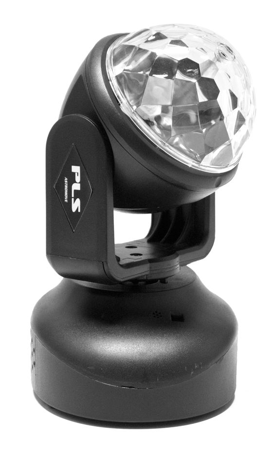Refletor de LED PLS Astromove RGB 6W