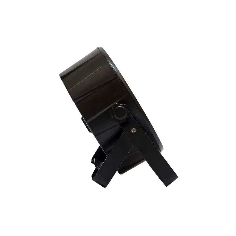 Refletor LED - MEGA PAR 54 RGBW - PLS