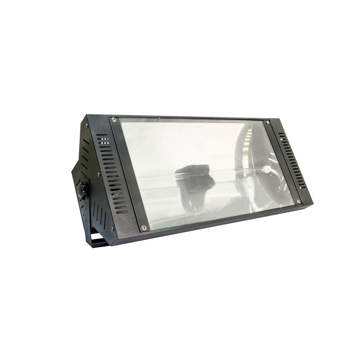 Refletor PLS Nuker 2k DMX Strobo 1500W