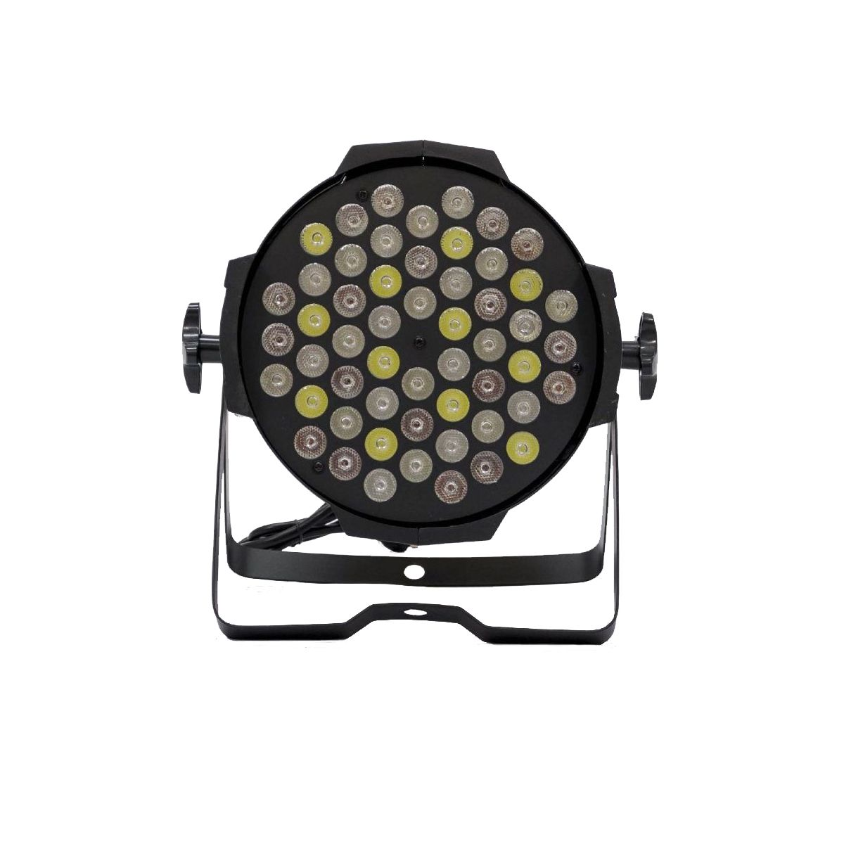 Refletor PLS Super Propar Led 54 RGB White + Amber 5W