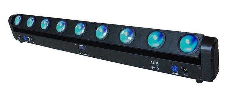 Ribalta de LEDs BiVolt - BEAM BAR 200 - PLS