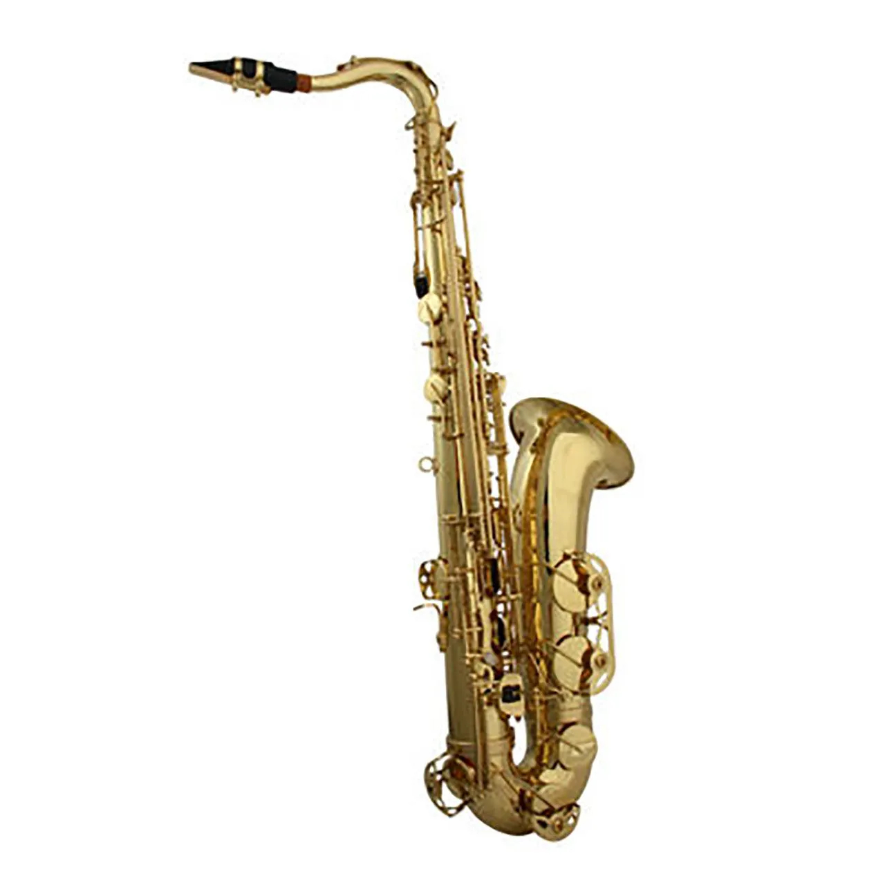 Sax Tenor Sib Laqueado C/case Winner