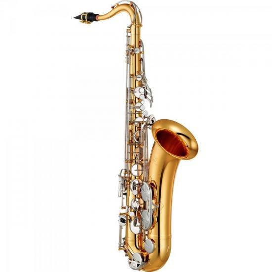 Saxofone Tenor Bb YTS-26ID YAMAHA