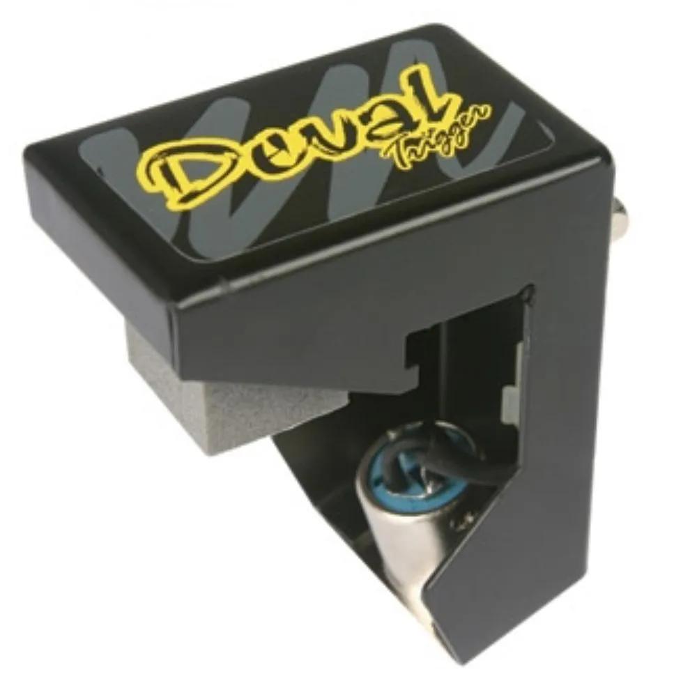 Sensor Trigger Deval GTT Externo para Tom/Surdo/Caixa