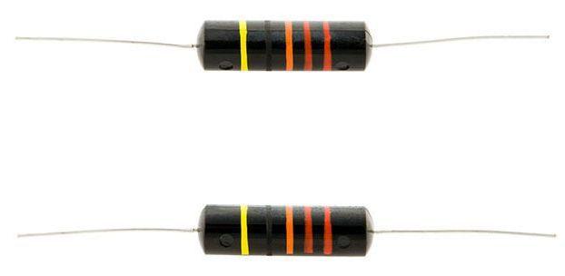 Set de Capacitores Gibson Bumble Bee PCAP059 Black