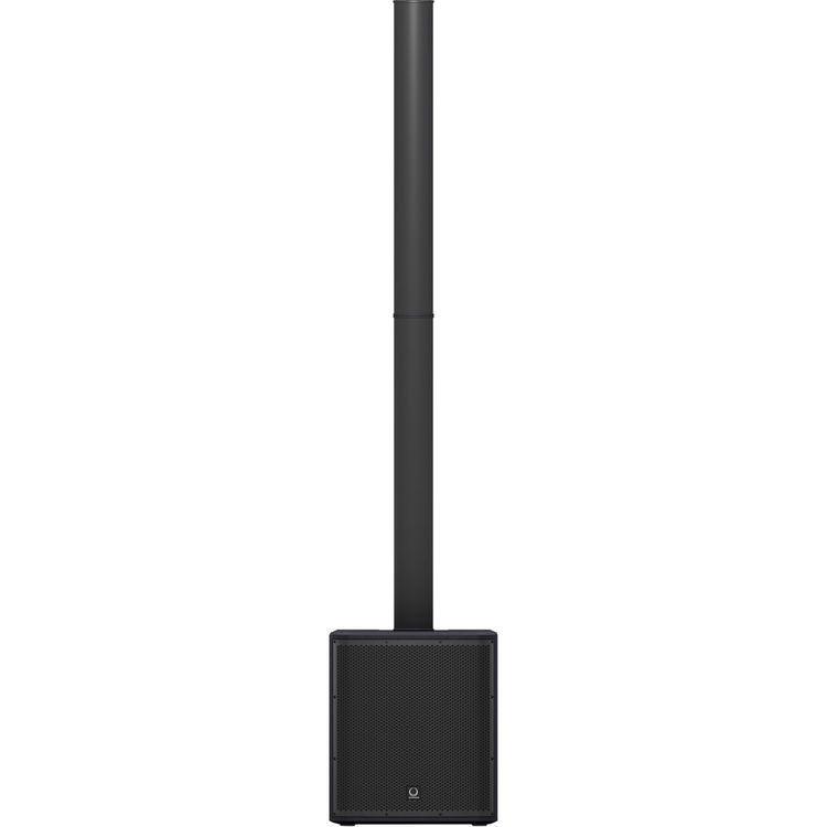Sistema PA Portatil (110V) - iP2000 - Turbosound