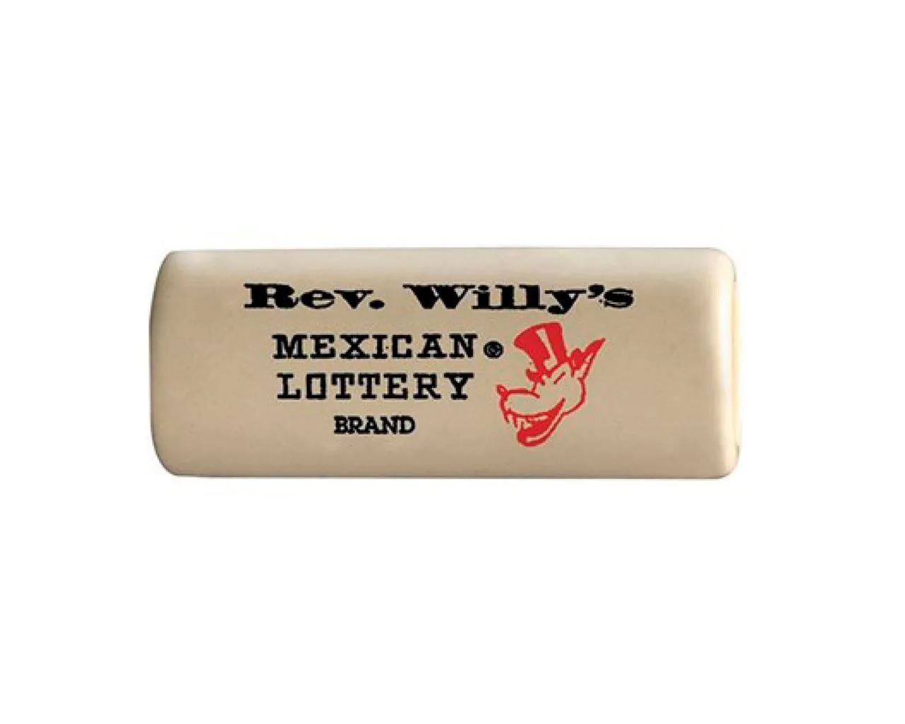 Slide Rev Willy Porcelana Rws13 Dunlop