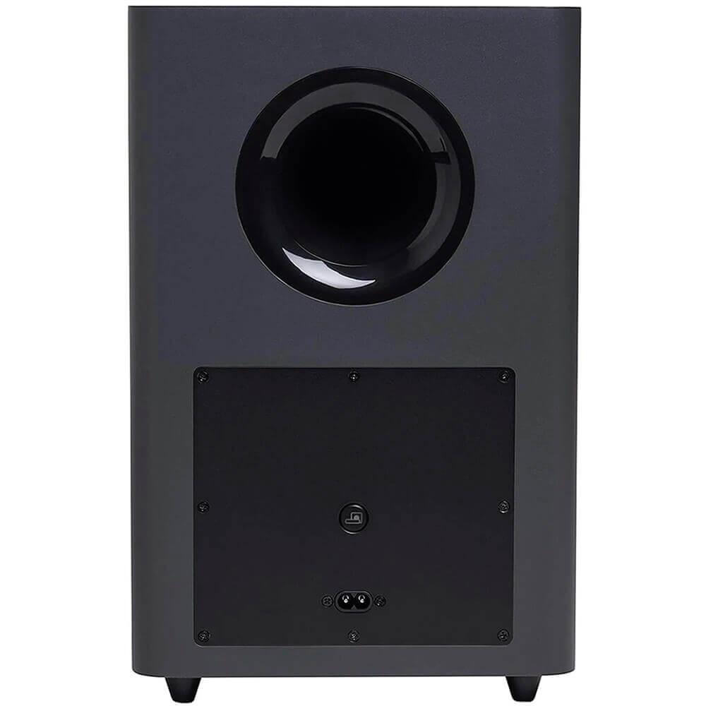 Soundbar 2.1 com Subwoofer Bluetooth 300W Deep Bass JBL