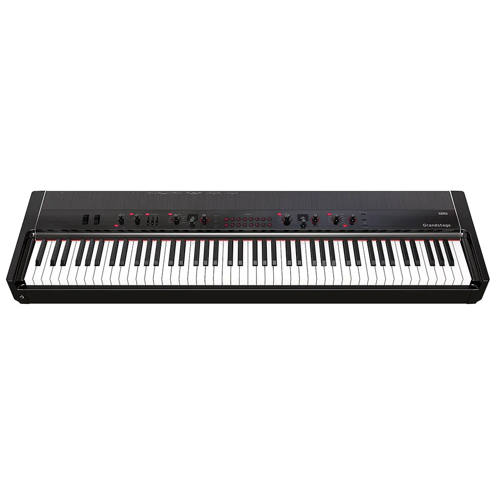 Stage Piano Digital Korg GS1-88 Grandstage 88 Teclas