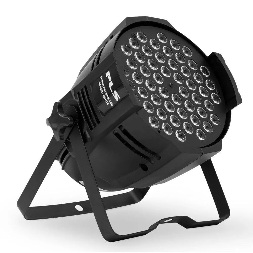 SUPER PROPAR LED 54 RGBW - 5W - BI-VOLT - PLS