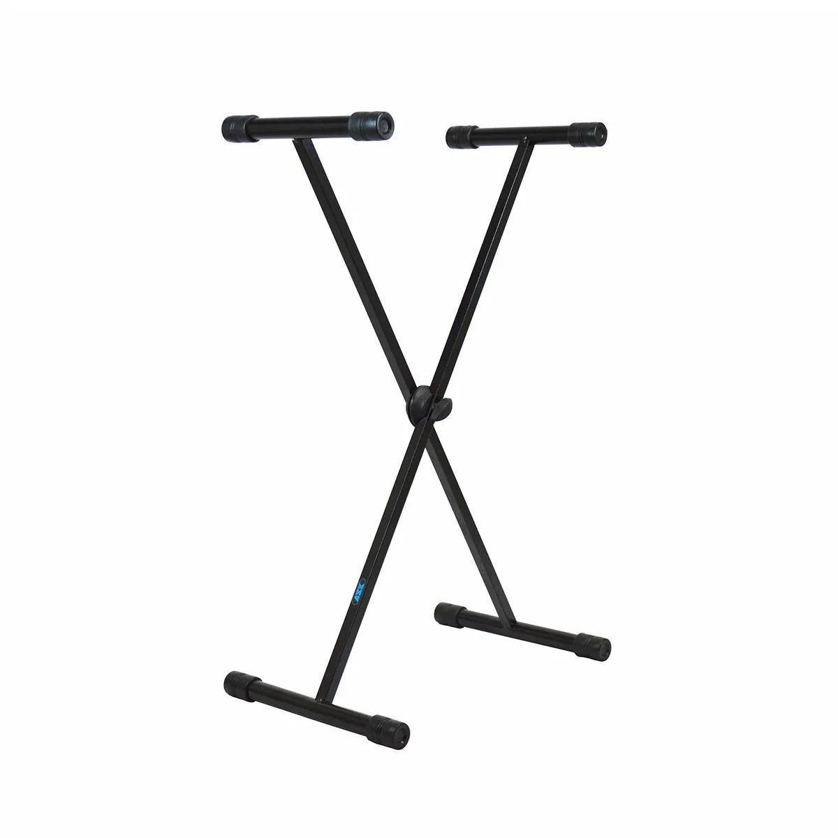 Suporte Ask X10S Preto para Teclado