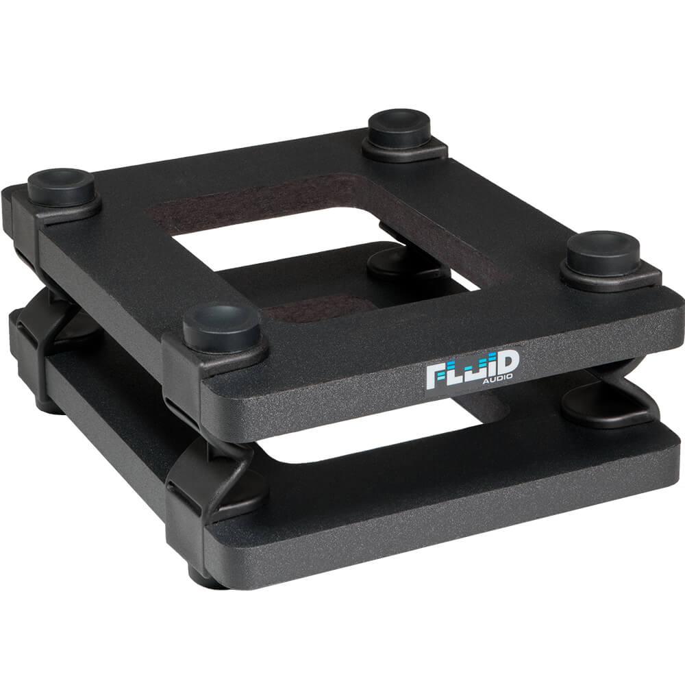Suporte de Mesa Fluid Audio DS-5 para Monitores