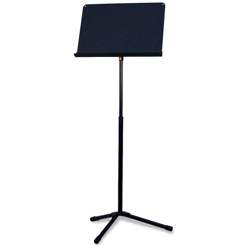 Suporte Estante De Partitura Orquestral C/regulagem De Altura Bs200b Hercules