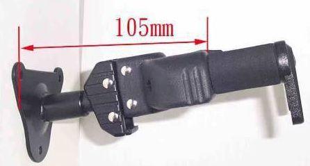 Suporte Hércules GSP39WB para Instrumentos de Corda