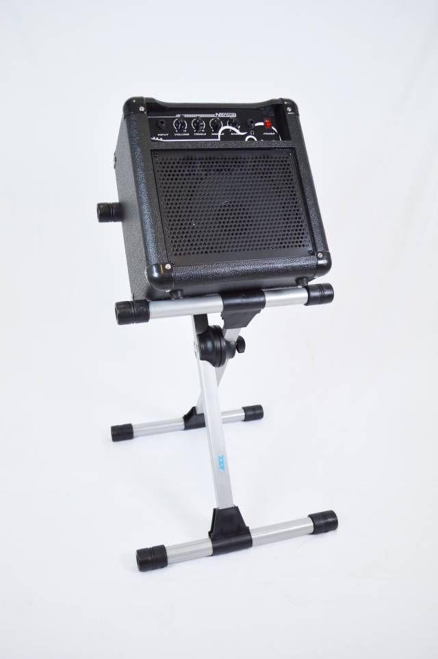 Suporte Metálico Ask SI 113 para Caixa Amplificada