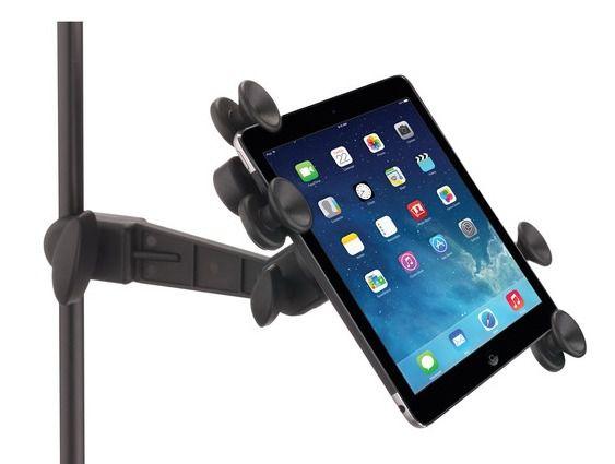 Suporte para Tablet e Smartphones PGS Tech SIP105 Universal