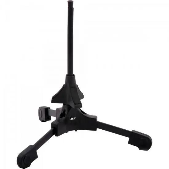 Suporte Portátil Para Instrumentos de Sopro S4 Preto ASK