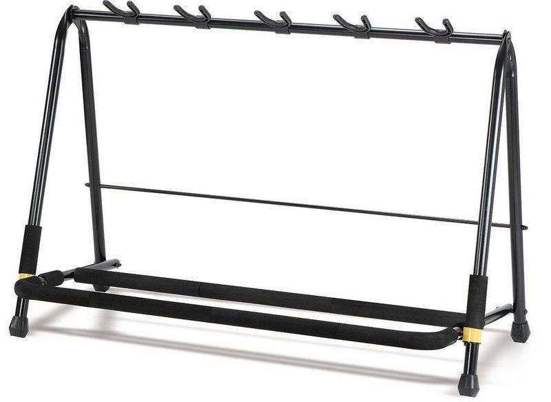 Suporte Rack Hercules Gs525b Para Instrumento De Cordas