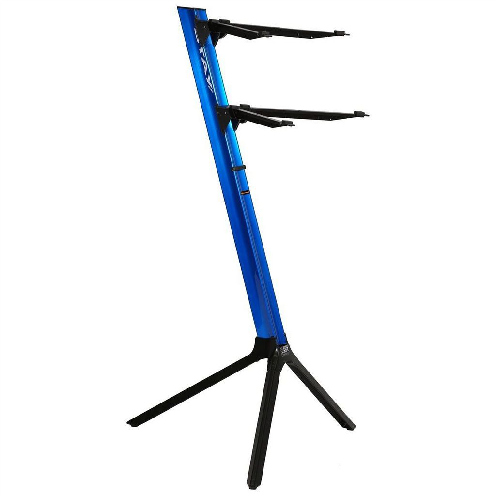 Suporte Stay Slim 1100/02 Azul para Teclados com Bag