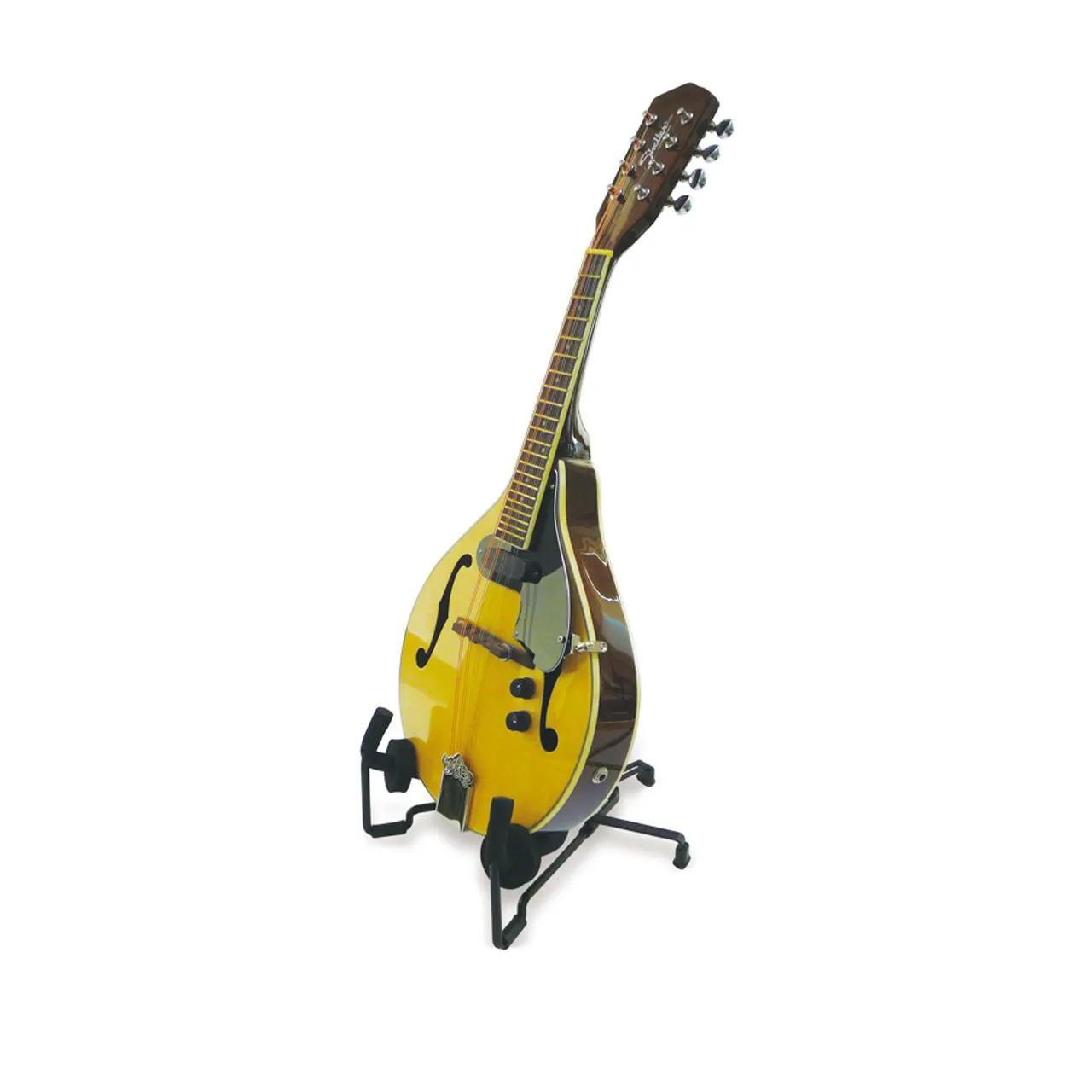 Suporte Travlite P/violao Folk Gs303b Hercules