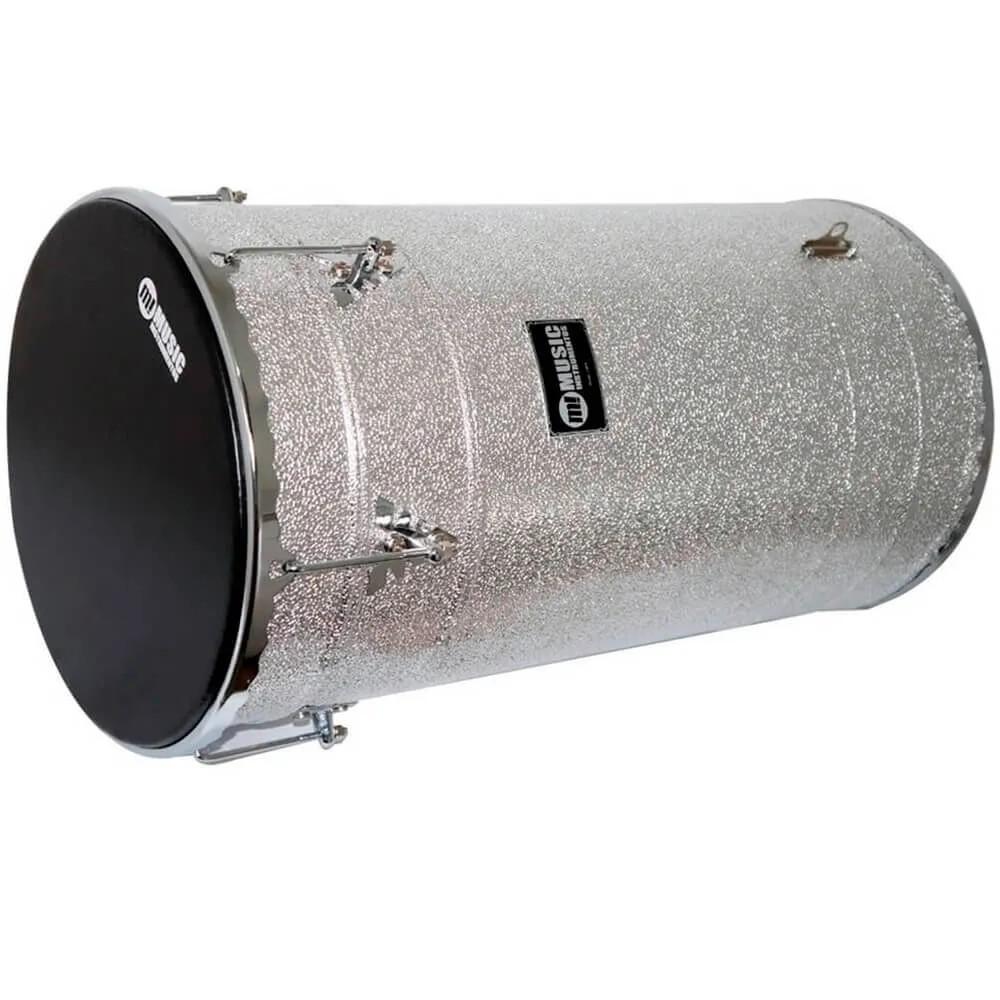 Tantan Phx Music Alumínio Texturizado 70x14 6 Afinações
