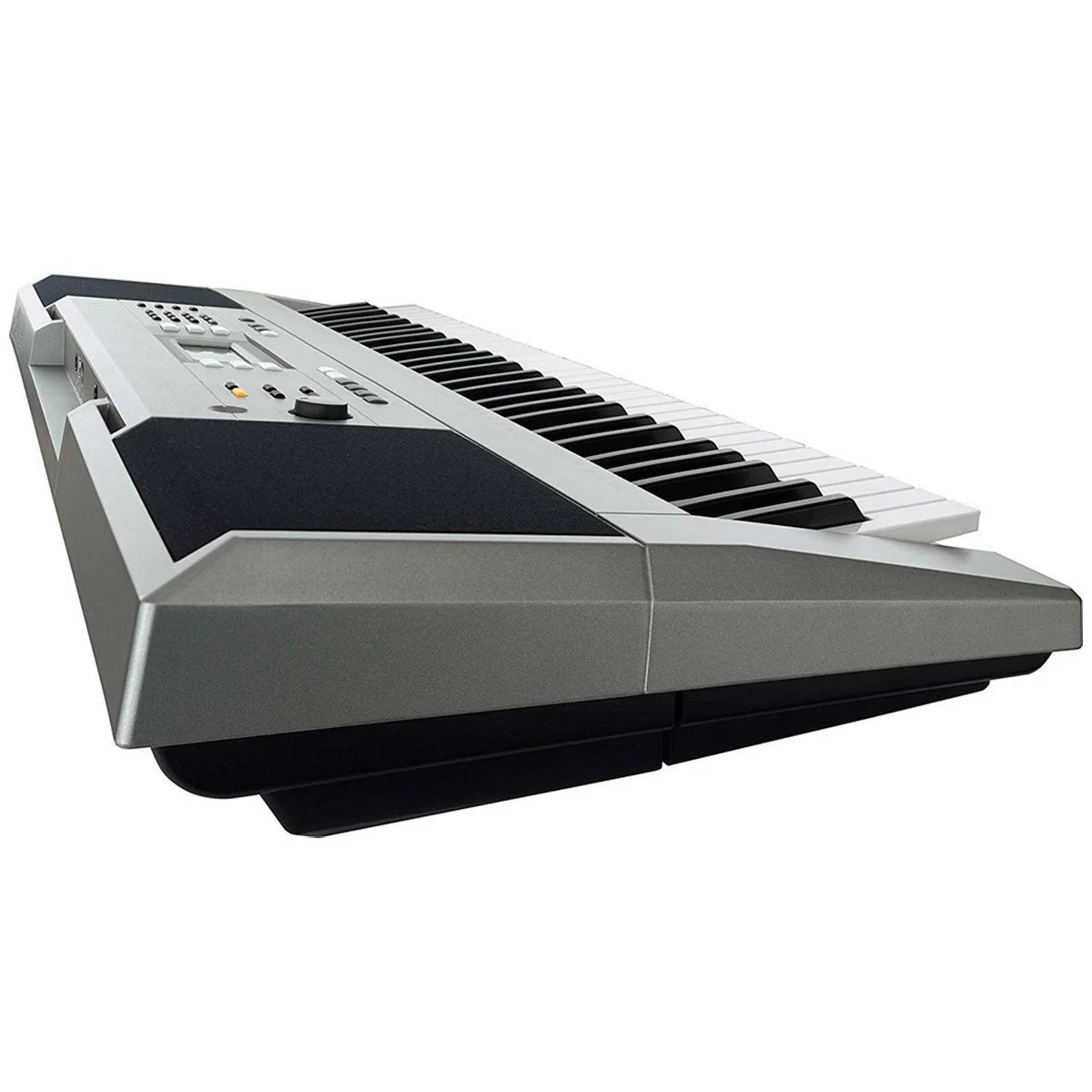 Teclado Arranjador Yamaha PSR E353 USB 61 Teclas