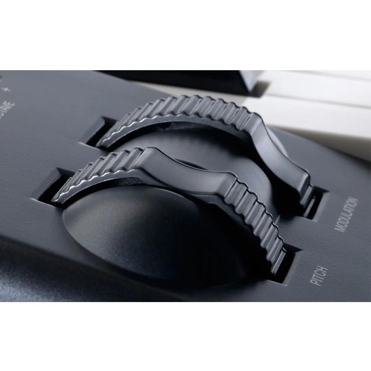 Teclado Controlador Alesis Q88 USB 88 teclas